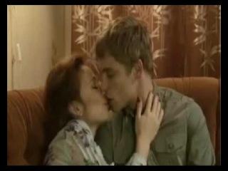 Максим и Полина - Твой поцелуй)))***