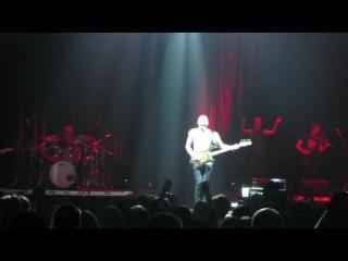 Sting – Desert Rose (I BACK TO BASS TOUR) 22.07.2013, Самара
