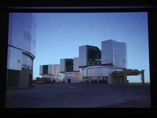 В. Сурдин - Общая астрономия - Лекция 3. Оптические телескопы