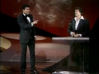 Рокки Бальбоа против Али (Оскар 1976)