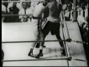 1959-08-12 Archie Moore vs Yvon Durelle II NYSAC World NBA World Light Heavyweight Titles/World Light Heavyweight Title