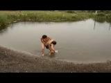 Заебись вода!!! HD))))
