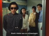 Sun Vulcan [20] The Machine Wrestler's Trap