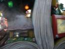 Парад мульт героев Диснейленда в Париже - часть 3-я