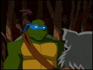 Мутанты черепашки ниндзя - 2 сезон 23 серия