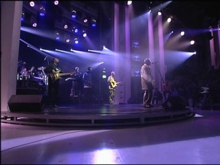 Massive Attack Angel Live