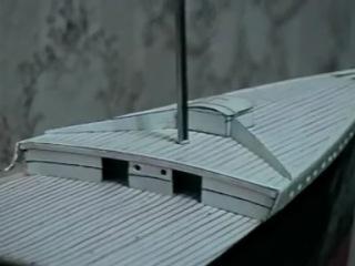 101-ой годовщине крушения Титаника посвящается: Документальный фильм о постройке модели Титаника.