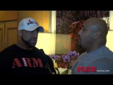 2012 FLEX Pro - Fouad Abiad Interview