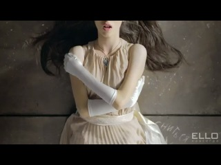 Elvira T – Всё решено [2D.Sec-Rec]так бывает что боль переполняет