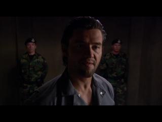 Звёздные врата SG-1 3 серия 8 сезона