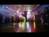 Танец Стифлера в гей клубе / Американский Пирог 3