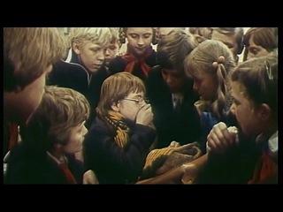 4:0 в пользу Танечки / 1982