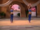 Танец живота Вина и Нина - Урок 1