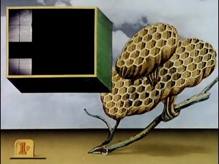«Летающий цирк Монти Пайтона» / Monty Python's Flying Circus - Сезон 4 / Серия 4 - Hamlet
