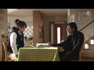 Samurai hai sukûru «Самурай» - старшеклассник - 6 серия (озвучка)