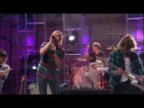 Awolnation - Sail (Live on The Tonight Show) HD 720