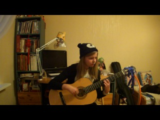 Ellie Goulding - Guns and Horses Cover by DaShu