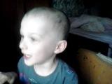 Реакция ребенка на Игоря Синяка:D