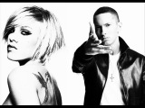 Eminem feat Pink - Won't back down (Official) (Recovery)