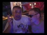 Dj Andrey Balkonsky в ночном клубе GURMAN Судак 06. 08. 2011