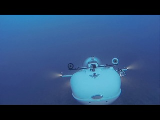 Подводная экспедиция с GoPro.