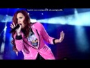«Love Demi» под музыку Demi Lovato feat. Iyaz - You're My Only Shorty. Picrolla