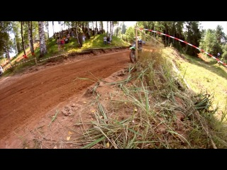 2011 motocross 450s main event крестцы
