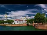 Красивый клип о Санкт-Петербурге