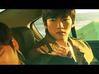 Camera boy *AU* Yoo Seung Ho & Ji Chang Wook