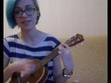 The Frames – Seven Day Mile ukulele cover