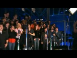 Wavin' Flag by Young Artists For Haiti ft Avril Lavigne, Nelly Furtado, Justin Bieber, K'naan   Drake music video premie