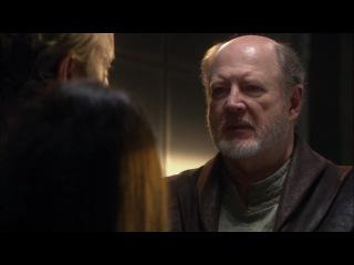 Звездные врата Атлантида | 3 сезон | 5 серия