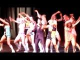 Darren Criss - Its Not Unusual (Trevor Live 2011)