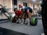 вес штанги 342