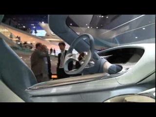 Mercedes-Benz F125.