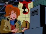 Непобедимый Человек-паук / Spider-Man Unlimited - 1 сезон 6 серия