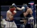 2000-09-26 Jackson Chanet vs Sultan Ibraghimov 2000 Olympic Heavyweight Quarterfinal