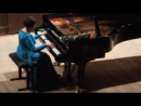 Ф. Шопен Ноктюрн до-диез минор, соч. 27 № 1 Мария Гамбарян (фортепиано)