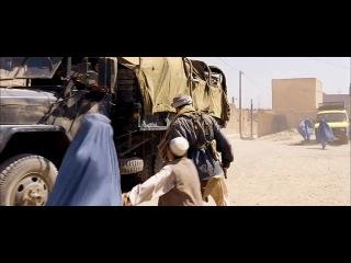 Монолог из фильма «Кандагар» (2010)
