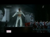 Фрагмент Цирка дю Солей на Церемонии Оскар с музыкой Дэнни Эльфмана