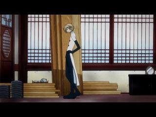 Хроника Крыльев / Tsubasa Chronicle 1 сезон ( 7 серия из 26 )