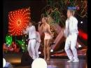 Жанна Фриске - А на море белый песок (Удачные песни 2010)