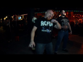 KLONDIKE ROCK BAND - Highway to hell (AC&DC cover)