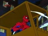 Человек-паук 1994г - 1 сезон 4 серия