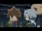 Monster Tamer Tsuna 10 of 17