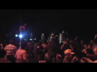 Дискотека радиостанции Комета № 5. Закрытие сезона-2011. WWW.Kometa.fm