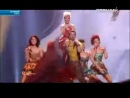 17 Молдавия - Pasha Parfeny - Lautar Eurovision 2012 1sf Финалист