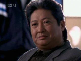 Китайский городовой / Martial Law 1х 03: Dead Ringers [Смерть на ринге]