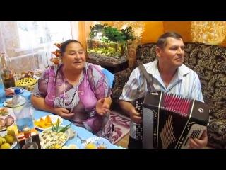 Зоя и Валера - Песня о женщине