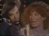 1978 г. №27 Барбра Стрейзанд и Нил Даймонд